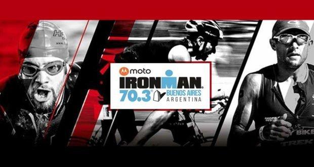 Nordelta se prepara para recibir la segunda edición del IronMan 70.3