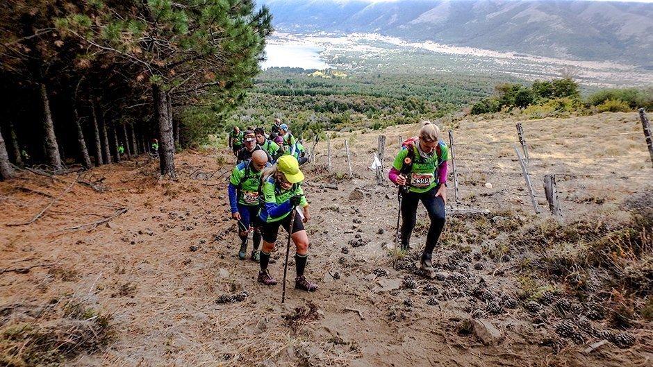 El ganador de 42k de Patagonia Run competirá en Italia