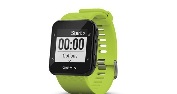 Nuevo Garmin Forerunner 35 - Reloj GPS