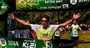 Crobat y Pascutto se quedaron con la K21 en Rosario