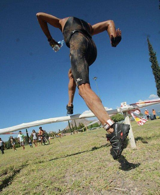 Exitoso XTerra Fest: San Juan vivió una fiesta deportiva
