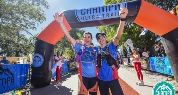 Champa Ultra Race, 1er campeonato nacional de ultra trail