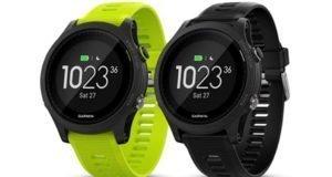 Garmin presenta el nuevo Forerunner 935, un reloj premium con GPS para corredores y triatletas