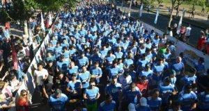 Primera edición en Córdoba de la Carrera UNICEF por la Educación