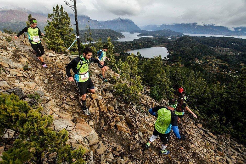 K21 series, etapa con puntaje doble en Bariloche
