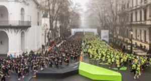 Se viene una nueva edición de la Carrera Ciudad Verde
