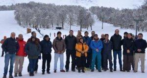 Chapelco Ski Resort inauguró el invierno 2017
