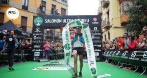 Kilian Jornet vuelve a la Salomon Ultra Pirineu