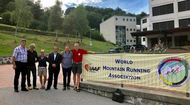 El K42 Adventure Marathon será Mundial de Montaña en el 2019