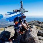 Primera edición de Turmailina Ultra Trail - Cerro Uritorco