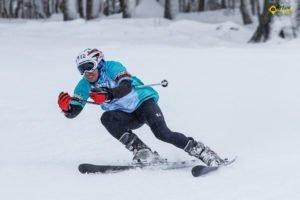 Agosto, mucha nieve y más eventos en Chapelco